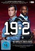 19-2 - Staffel 2 DVD-Box