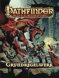 Pathfinder Grundregelwerk Taschenbuch - Cook, Monte; Bulmahn, Jason