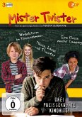 Mister Twister - Komplettbox DVD-Box