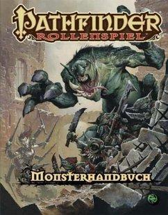 Pathfinder Monsterhandbuch Taschenbuch - Bulmahn, Jason