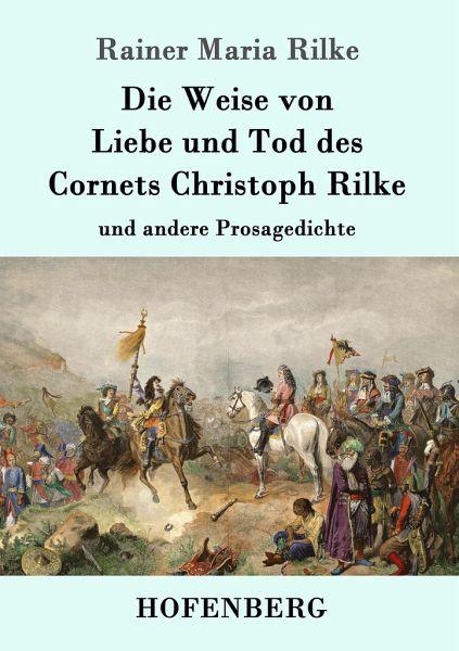 wiki Die Weise von Liebe und Tod des Cornets Christoph Rilke