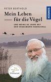 Mein Leben für die Vögel (eBook, ePUB)
