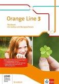 Orange Line 3. Workbook mit Audio-CD und Übungssoftware. Grundkurs. Ausgabe 2014