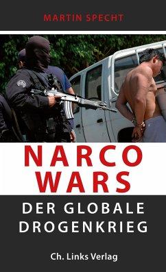 Narco Wars - Specht, Martin