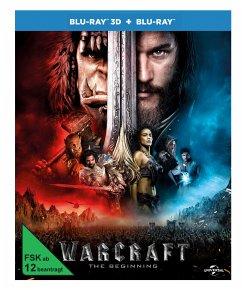Warcraft: The Beginning - Travis Fimmel,Paula Patton,Toby Kebbell