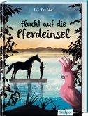 Funkelsee - Flucht auf die Pferdeinsel