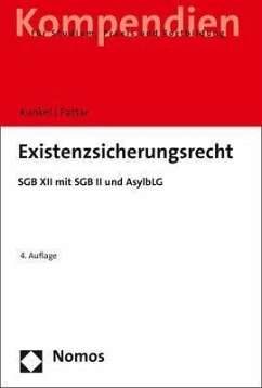 Existenzsicherungsrecht - Klinger, Roland; Kunkel, Peter-Christian; Pattar, Andreas K.