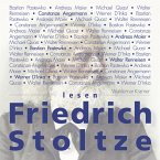 Friedrich Stoltze, 1 Audio-CD