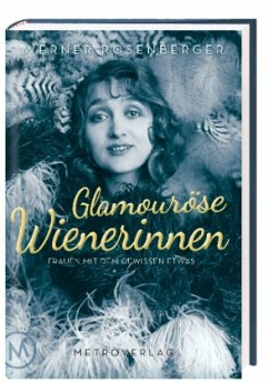 Glamouröse Wienerinnen - Rosenberger, Werner
