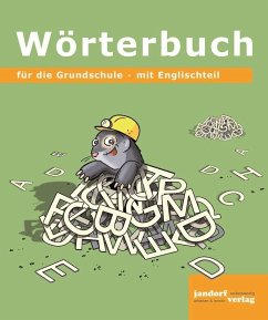Wörterbuch-für die Grundschule (19x16 cm) - Wachendorf, Peter