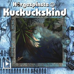 Hörgespinste 05 - Kuckuckskind (MP3-Download) - Behnke, Katja