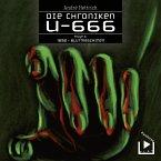 Die Chroniken U666 Folge 04 – 1898: Blutmaschinen (MP3-Download)