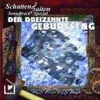Schattensaiten Special Edition 03 - Der 13. Geburtstag (MP3-Download)