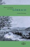 Kleine Geschichte der Stadt Lörrach (eBook, PDF)