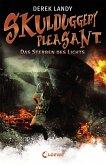Das Sterben des Lichts / Skulduggery Pleasant Bd.9 (eBook, ePUB)