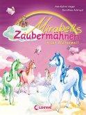 Mirabells Zaubermähnen in der Wolkenwelt / Mirabells Zaubermähnen Bd.4 (eBook, ePUB)