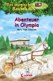 Abenteuer in Olympia / Das magische Baumhaus Bd.19 (eBook, ePUB)