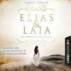 Die Herrschaft der Masken / Elias & Laia Bd.1 (MP3-Download)