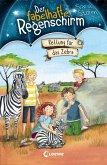 Rettung für das Zebra / Der fabelhafte Regenschirm Bd.2 (eBook, ePUB)