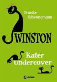 Kater undercover / Winston Bd.5 (eBook, ePUB)