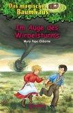 Im Auge des Wirbelsturms / Das magische Baumhaus Bd.20 (eBook, ePUB)