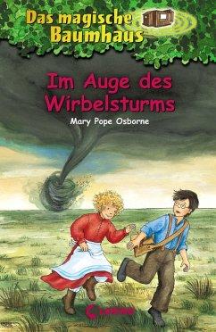 Im Auge des Wirbelsturms / Das magische Baumhaus Bd.20 (eBook, ePUB) - Pope Osborne, Mary
