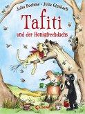 Tafiti und der Honigfrechdachs / Tafiti Bd.7 (eBook, ePUB)