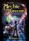 Archie Greene und der Fluch der Zaubertinte / Archie Greene Bd.2 (eBook, ePUB)