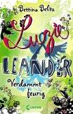Verdammt feurig / Luzie & Leander Bd.2 (eBook, ePUB)