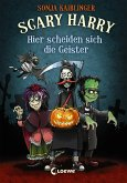 Hier scheiden sich die Geister / Scary Harry Bd.5 (eBook, ePUB)