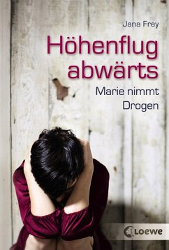 Höhenflug abwärts (eBook, ePUB) - Frey, Jana