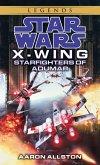 Starfighters of Adumar: Star Wars Legends (X-Wing) (eBook, ePUB)