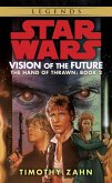 Vision of the Future: Star Wars Legends (The Hand of Thrawn) (eBook, ePUB)