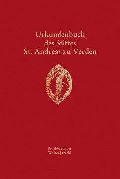 Urkundenbuch des Stiftes St. Andreas zu Verden (eBook, PDF)
