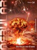 NEBULAR 54 - Die Rache des O'zeris (eBook, ePUB)