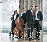 Vojago-Eine Musikalische Weltreise