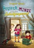 Pfeffer, Minze und das Schulgespenst (eBook, ePUB)