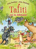 Tafiti und die Affenbande / Tafiti Bd.6 (eBook, ePUB)