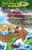 Insel der Wikinger / Das magische Baumhaus Bd.15 (eBook, ePUB)