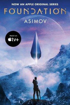 Foundation (eBook, ePUB) - Asimov, Isaac