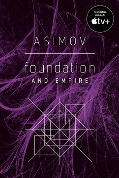 Foundation and Empire (eBook, ePUB) - Asimov, Isaac