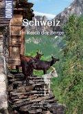 DuMont BILDATLAS Schweiz (eBook, PDF)