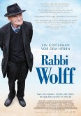 Rabbi Wolff, 1 DVD