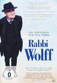 Rabbi Wolff, 1 DVD