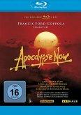 Apocalypse Now - Full Disclosure BLU-RAY Box