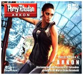 Perry Rhodan Arkon, 6 MP3-CDs