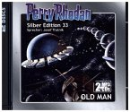Perry Rhodan Silber Edition - Old Man (remastered), 2 MP3-CDs