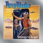 Welten in Angst / Perry Rhodan Silberedition Bd.49 (12 Audio-CDs)