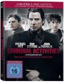 Criminal Activities - Lasst das Verbrechen den Verbrechern Limited Edition