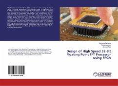 Design of High Speed 32-Bit Floating Point FFT Processor using FPGA